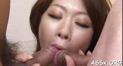 Lusty asian anal pleasuring japanese film 2