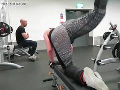 Amazing ass 395