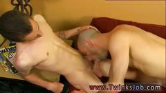 Gay 69 twinks xxx he gets phillip to gargle his manmeat before wrapping his own lips