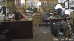 Teen  vibrator hd xxx customers wife wants the d
