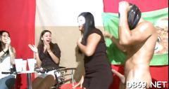 These girls go crazy amateur film 2