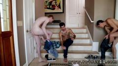 Hand job room mate gay twink xxx runaway twink