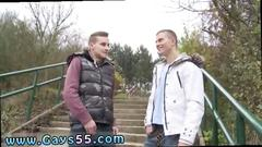 Sexy emo boys gay porn movie two sexy amateur studs fucking in public