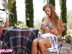 Twistys - picnic perfection