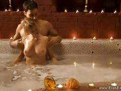 Erotic blowjob instruction