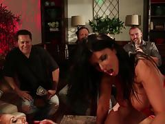 The madam scene five with richelle ryan and romi rain