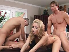 hardcore, big tits, groupsex, pornstar, hard cock
