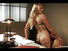 Jacqui holland - bad girls behind bars - 2
