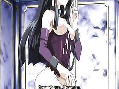 shemale, position 69, cumshot, futanari, hentai, cartoon, babes, censored, anime, futanari sluts