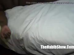 Phat chocolate sbbw lady v fucked by bbc redzilla and skinny jose burns p2
