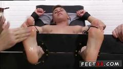 Gay porn minneapolis strippers sebastian tied up tickled