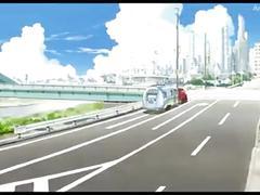 Robo en el camino