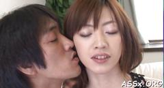 Racy hot asian threesome japanese film 2