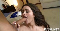 Whore loves fucking at home movie clip 1