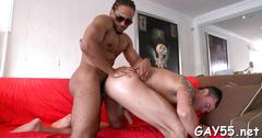 Boy loves to suck dick film clip 1
