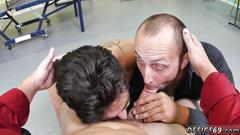 Real straight brothers fuck each other gay porn cpr rod deepthroating and nude ping pong
