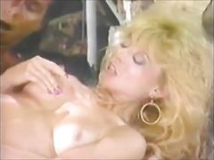 Nina hartley, peter north