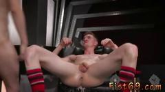 College gays did anal fisting axel abysse and matt wylde bathe each other in a tongue