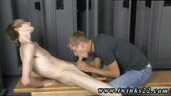 Negro gay sex pit after gym classmates tease preston andrews he sulks in the locker