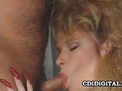 Lynn lemay - busty blonde babe holes being plugged