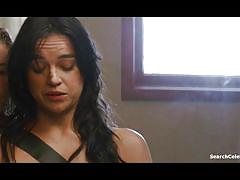 Michelle rodriguez - the assignment