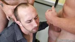 Hung jewish man gets blowjob and free gay porn daddy old men cartons cpr jizzshotgun