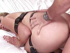 hardcore, blonde, milf, bdsm, big boobs
