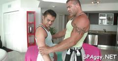 Pleasurable anal banging extreme porn 1