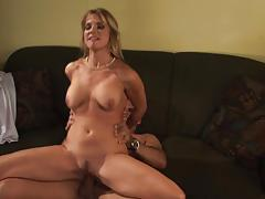 Horny savanna samson loves a nice thick length