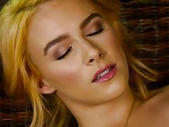 Shady masturbation with sexy blonde penelope lynn