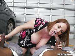 She had no money for car repair