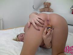 Mydirtyhobby – bibixxx sensational anal loving