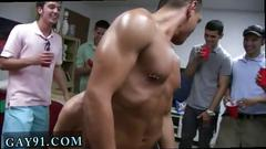 Student gay sex movies this weeks haze winner features a bday surprise the frat gave