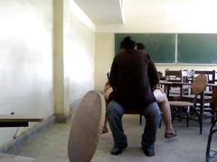Iraqi sex at college mustafa & yasmin - part 2
