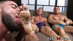 Boy high school gay sex xxx ricky to worship johnny joey