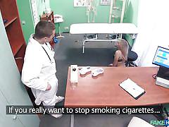 Smoking dick is much healthier