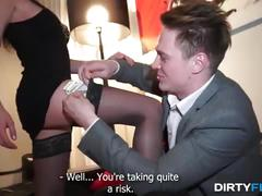 Dirty flix - sex and a video bonus
