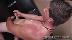 Straight latino naked gay xxx jake spinned his ballsac in one hand lifting and