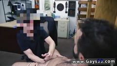 Naked hunks grinding dad gay fuck me in the ass for cash