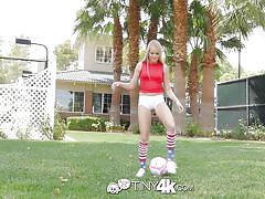 Tiny4k - sexy tiny girls fucked in compilation