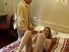 Passerby picked up in paris for crazy sex