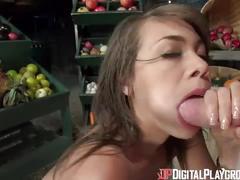 Digitalplayground - how much the cock
