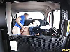 blonde, babe, hidden camera, blowjob, backseat, car sex, pussy eating, hard fucking, fake taxi, fake hub, kathy anderson, kristof cale