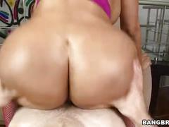 Colombian big ass cielo pov