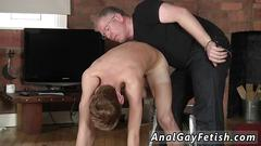 Hot guys jacking off shorts fetish gay but after all that beating the master wants a