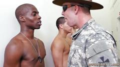 Gay porn sewing game and young skinny soccer player movies first time yes drill sergeant