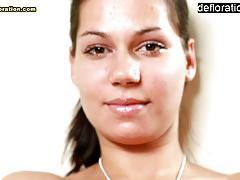 Sexy shepikna the intrasexual virgin