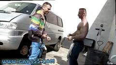 High schoolboys gay porn naked xxx muscle man fucked in the ass in public