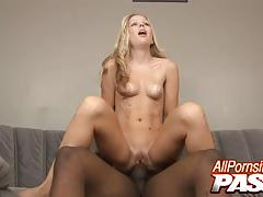 Horny tabitha james loves to fuck