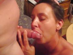 Cock sucker house wife